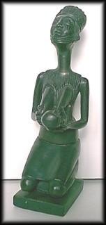 oya-statue