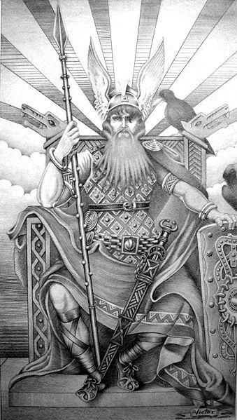 odin-norse-god
