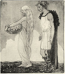 220px-loki_and_idun_-_john_bauer