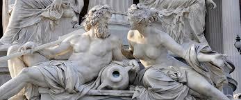 zeus and Hera